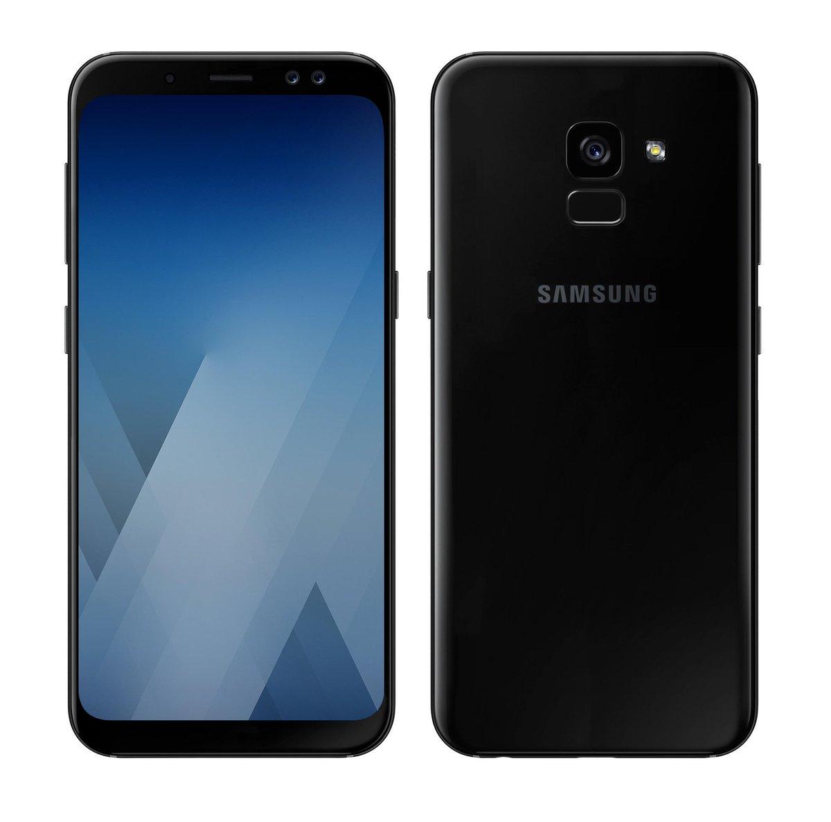 Así podría ser el boceto del Samsung™ Galaxy™ A5 2018