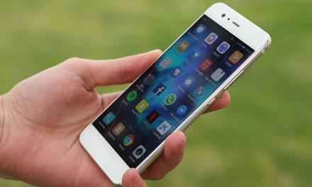 El Huawei P10 empieza a recibir Android 8.0 Oreo con EMUI 8.0