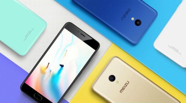 Así sería el nuevo Meizu M6