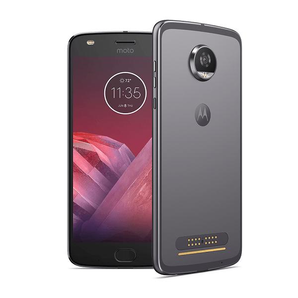 Así es el MotoMod de realidad virtual para los celulares Motorola