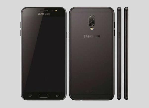 Samsung Galaxy J7+, características y precio