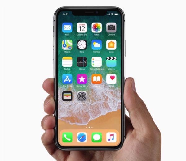 comparativa iPhone X vs iPhone 8 Plus conclusiones iPhone X