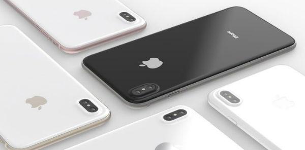 Se filtran nuevos datos de los próximos iPhone