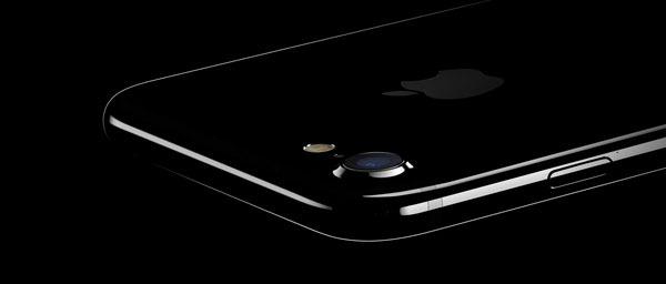 iPhone 7 puertos