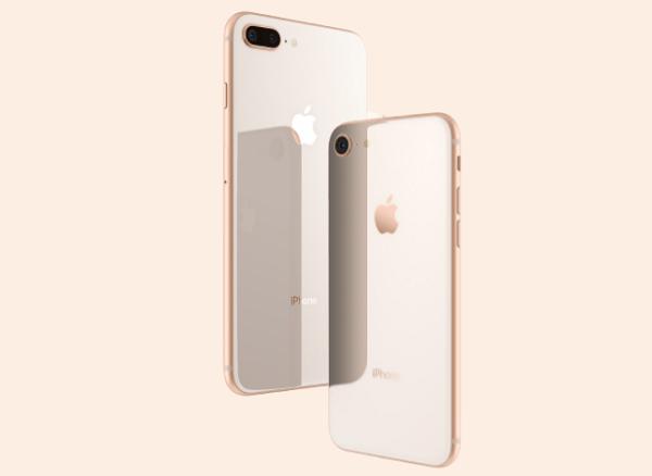 Esto es lo que costaría construir un iPhone 8