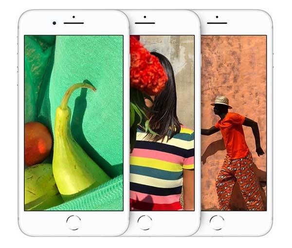 El iPhone 8 registra problemas de ruidos durante las llamadas