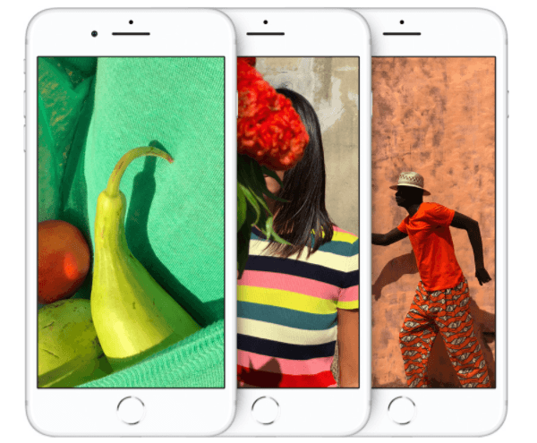 iPhone 8 y iPhone 8 Plus, precios con Movistar, Vodafone y Orange