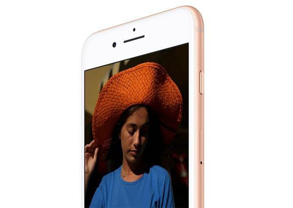 iPhone 8 llamadas