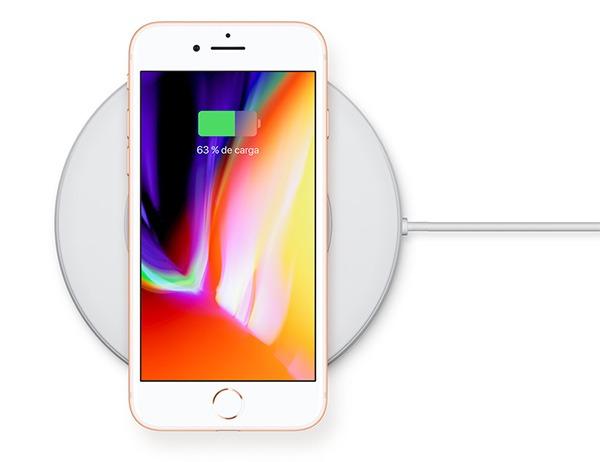 iPhone 8 batería