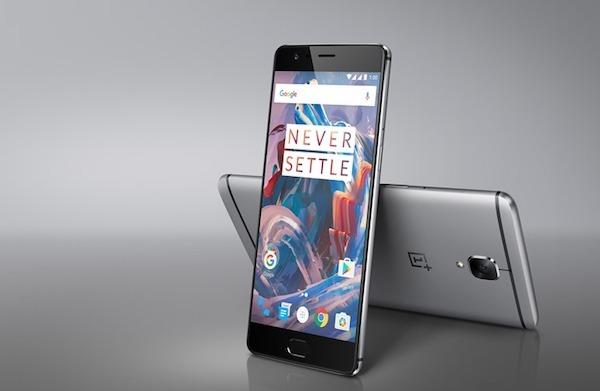 OnePlus recopila datos personales a través de sus móviles: cómo evitarlo