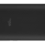 wiko sunny2 plus diseño