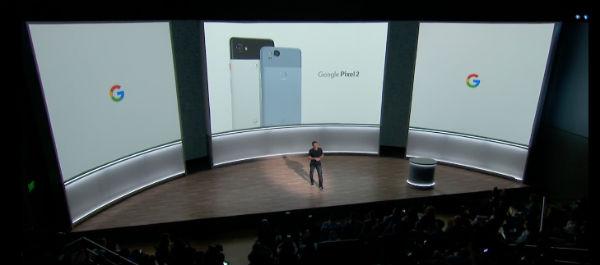Google Pixel 2, mas problemas para el teléfono bandera de Google