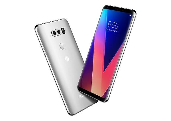 LG V30, costo y dónde comprar en España