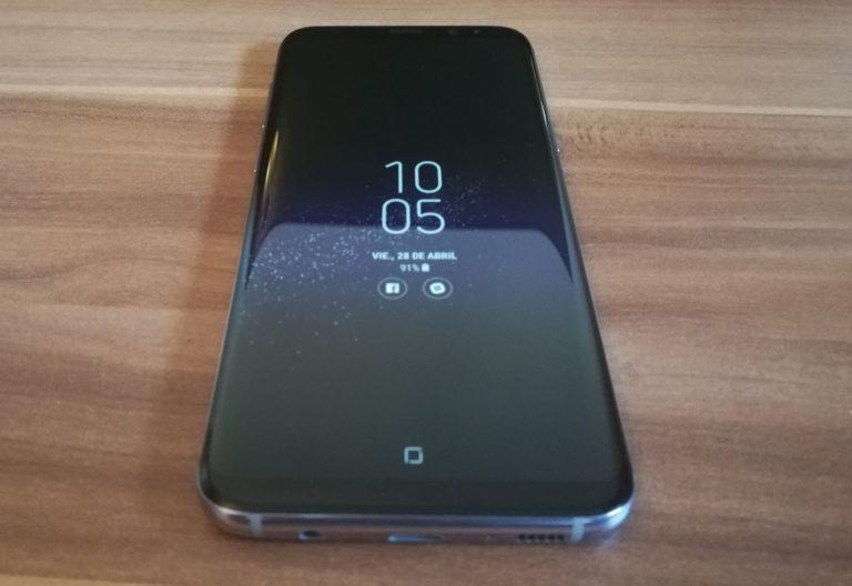 Este podría ser el procesador del Samsung Galaxy S9
