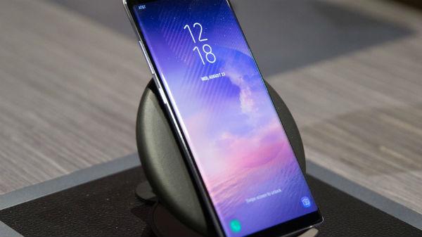 Así podrían ser los próximos cargadores inalámbricos de Samsung