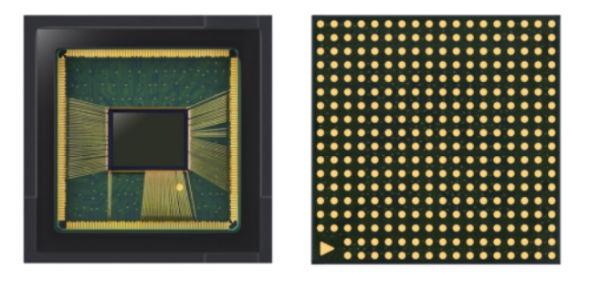 Samsung sensores