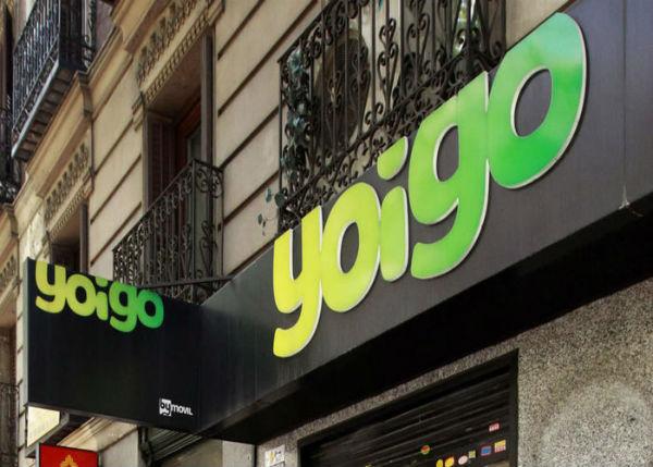Ofertas de móviles en Yoigo para octubre