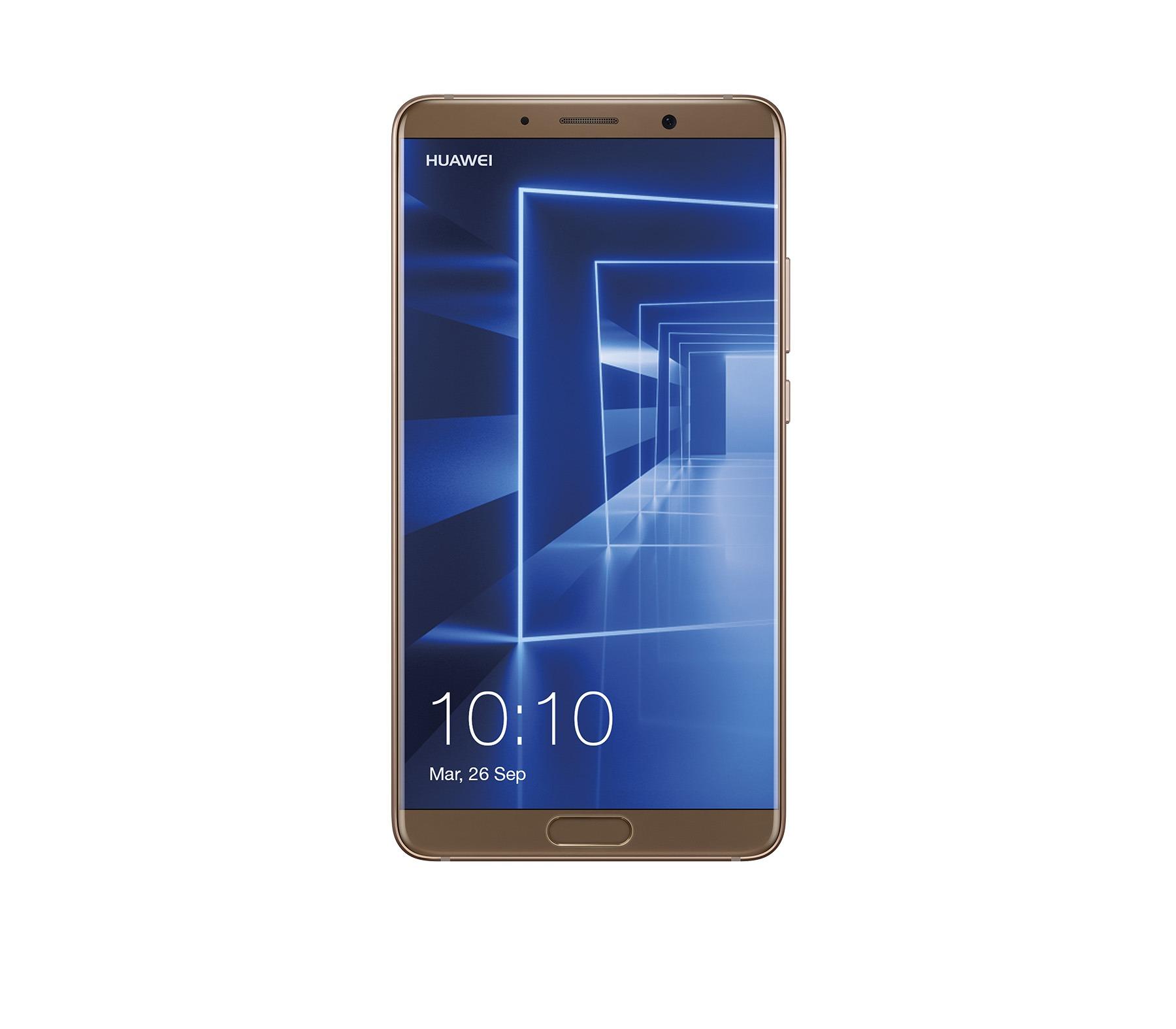 Las 5 claves del Huawei Mate 10