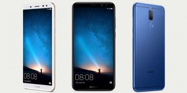 Huawei Nova 2i, características y opiniones