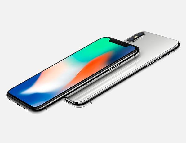 iPhone X, precios y tarifas con Vodafone, Movistar y Orange