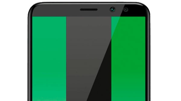 lanzamiento Huawei™ Mate diez Lite doble cámara frontal