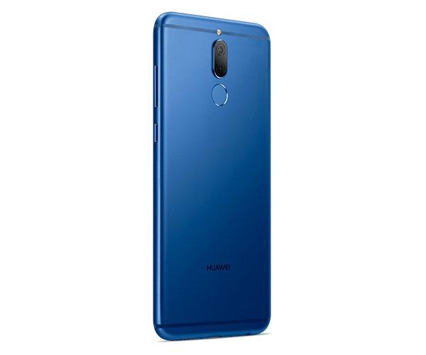 lanzamiento Huawei™ Mate diez Lite procesador