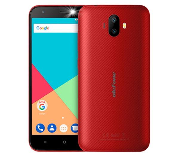 lanzamiento Ulefone S7 precio