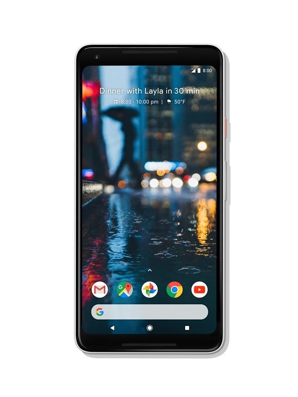El Google™ Pixel dos XL ya es alguna realidad. Google™ agota de presentar el que será el sucesor al Pixel XL, atrás dejamos los rumores y las filtraciones. El reciente Pixel dos XL es el segundo en su generación. Recordemos que antes los teléfonos fabricados por Google™ se llamaban Nexus™ y tenían alguna filosofía diferente, siendo comedidos en precio, pero no en prestaciones. La gama Pixel intercambio esa filosofía y llegan con precios semejantes a los terminales mas top del mercado como es lógico.