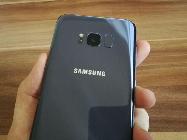 Los móviles Samsung más baratos que puedes comprar en Movistar y Vodafone