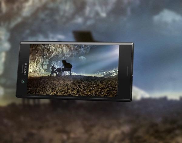 Sony Xperia™ XZ1 Compact, dónde comprar y costo en España