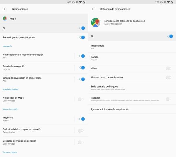 10 claves a la hora de usar Android Oreo