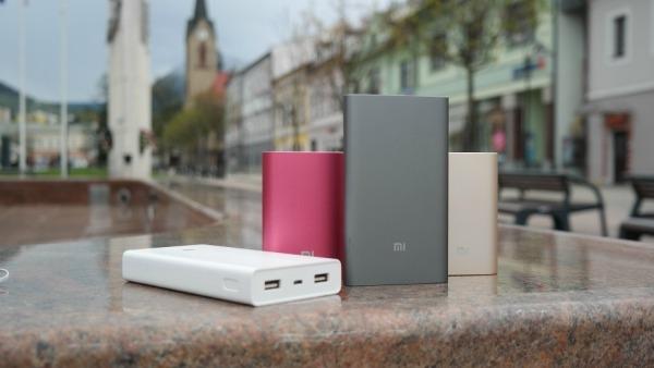 5 baterías externas en Amazon para tu móvil