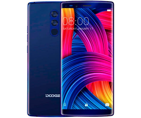 5 móviles chinos por debajo de 300 euros con cámara doble Xiaomi Mi A1 doogee