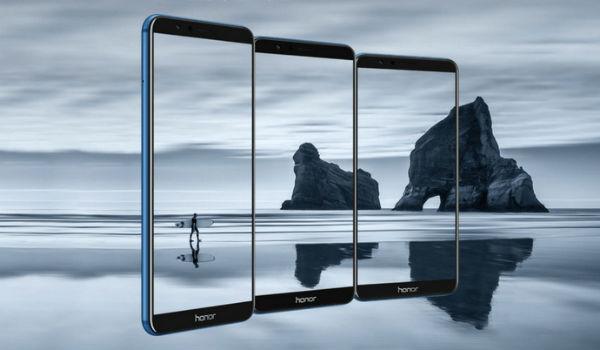 Honor V10, características esperadas del móvil con pantalla infinita de Honor