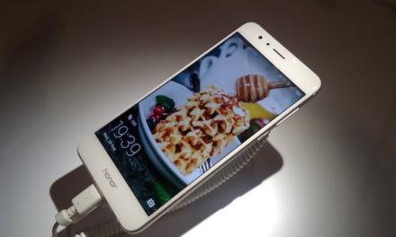 El Honor 8 no recibirá la actualización a Android 8 Oreo