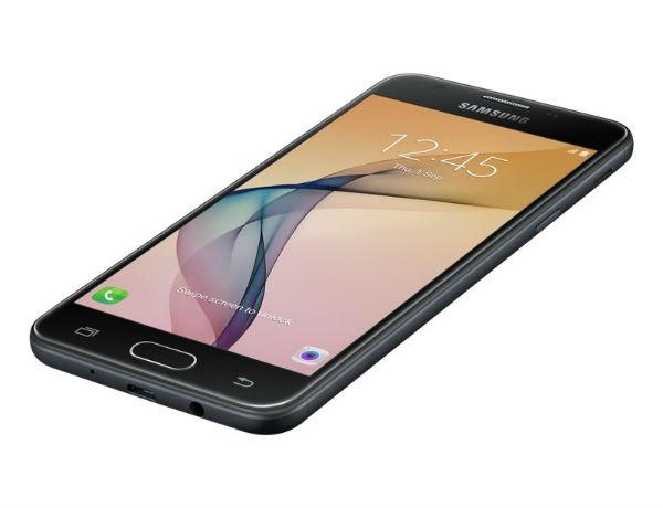 Se filtran las características del Samsung Galaxy J5 Prime 2017