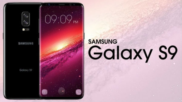 Salen a la luz algunas especificaciones del Samsung™ Galaxy™ S9