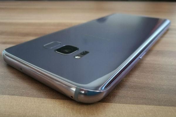 Nuevos detalles de la cámara del Samsung Galaxy S9