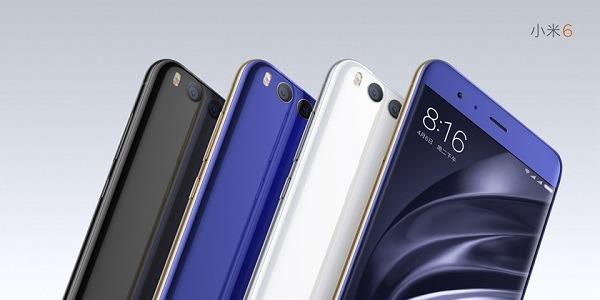 Se filtran las especificaciones del Xiaomi Mi 7