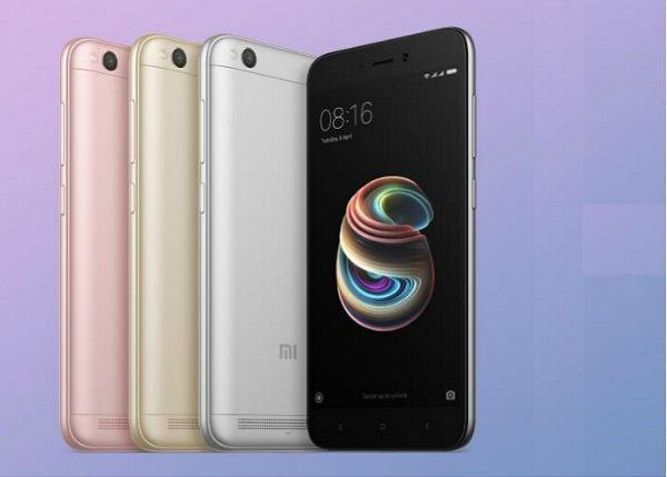 Xiaomi Redmi 5A, claves, precio y características