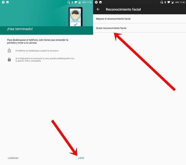 fc8447bbfe0 Cómo activar el desbloqueo facial en cualquier teléfono Android