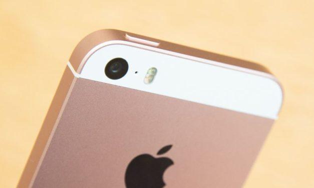 El diseño del iPhone SE 2 se muestra en un vídeo