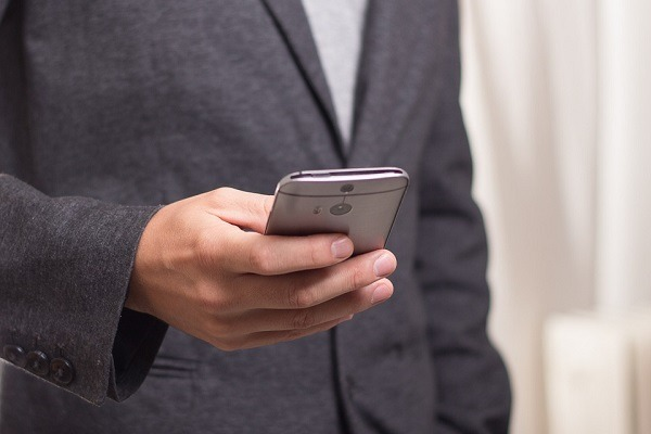 bloquear SMS o mensajes de texto