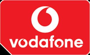 Resultados económicos de Vodafone