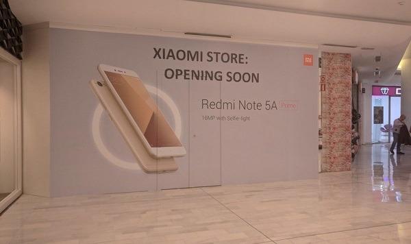 Este es el horario y dirección exacta de las tiendas de Xiaomi en Madrid