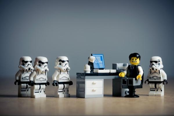 5 accesorios para usted teléfono basados en Star Wars