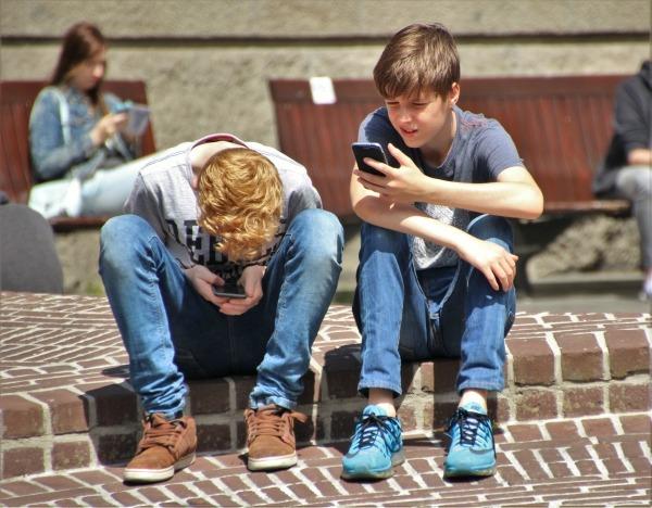 5 app que comprometen desengancharte del móvil