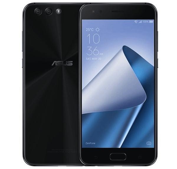 El Asus™ ZenFone cuatro recibirá Android™ ocho Oreo mientras diciembre