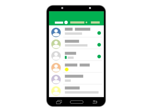 Cómo enviar mensajes secretos a través de WhatsApp