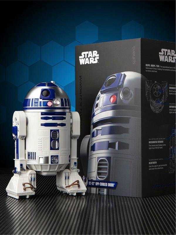 Droide R2 D2 Sphero